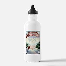Aspen Paradise Water Bottle
