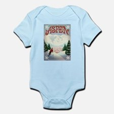 Aspen Paradise Infant Bodysuit