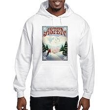 Aspen Paradise Hoodie Sweatshirt