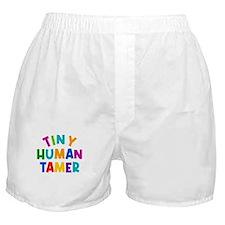 Vintage Canadian Maple Leaf Boxer Shorts