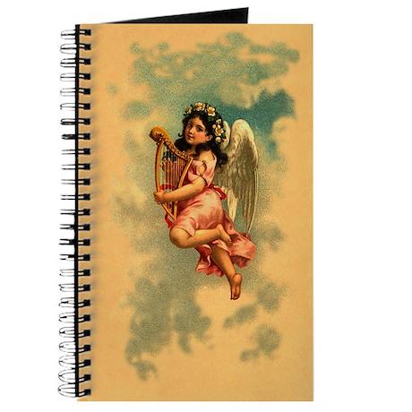 Littlest Angel Journal