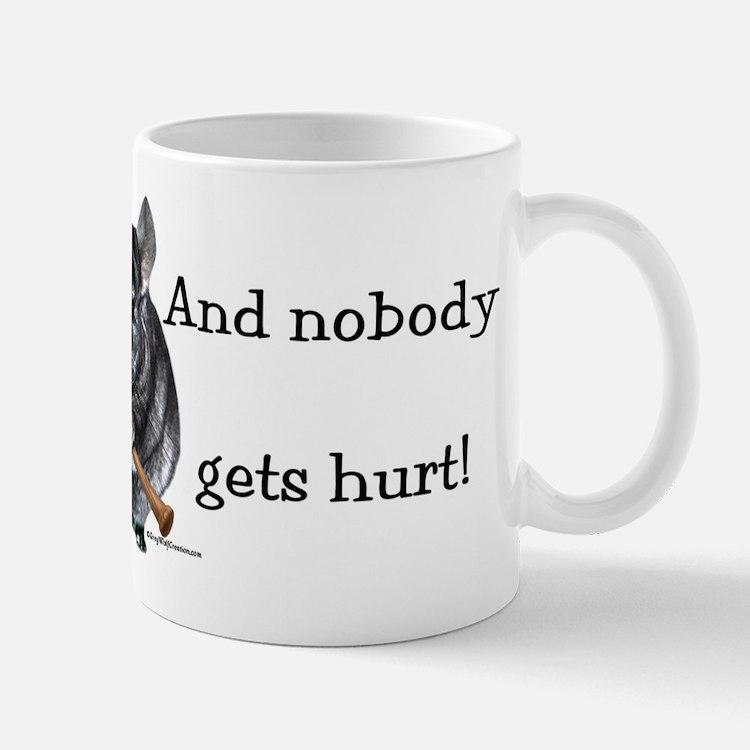 Chin Raisin Small Mugs