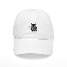 Chin Raisin Baseball Cap