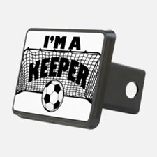 Im a Keeper soccer copy.png Hitch Cover