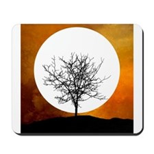 Tree Mousepad