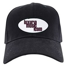 Black LuxuriaMusic Cap