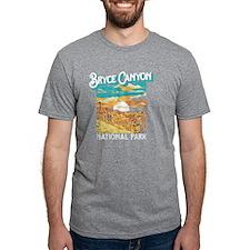 Chambord Castle Dog T-Shirt