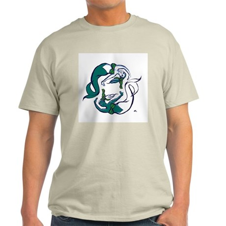 Pisces Mermaids T-Shirt