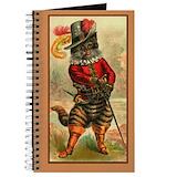 Vintage Journals & Spiral Notebooks