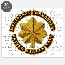 Navy - LCDR Puzzle
