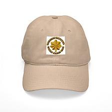 Navy - LCDR Baseball Cap
