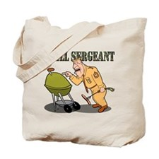 Grill Sergeant<br>Canvas Grill Tool Bag