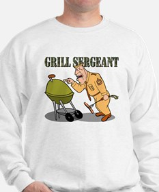 Grill Sergeant<br> Jumper