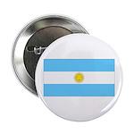 Argentina Blank Flag 2.25