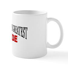"""The World's Greatest Guide"" Mug"