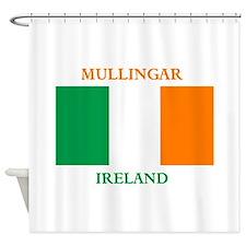 Mullingar Ireland Shower Curtain