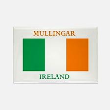 Mullingar Ireland Rectangle Magnet
