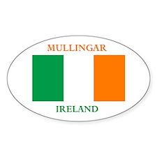 Mullingar Ireland Decal