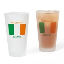 Mullingar Ireland Drinking Glass