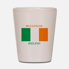 Mullingar Ireland Shot Glass
