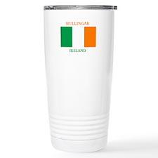 Mullingar Ireland Travel Mug