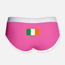 Mullingar Ireland Women's Boy Brief