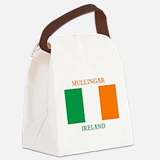 Mullingar Ireland Canvas Lunch Bag