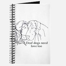 DD love too Journal