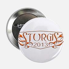 "Stergis 2013 2.25"" Button"