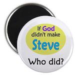 Who Made Steve? 2.25