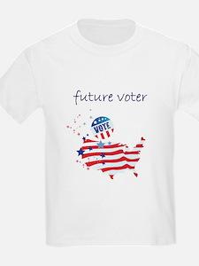 future voter.JPG T-Shirt