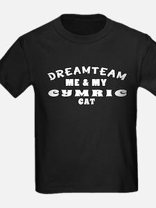 Cymric Cat Designs T