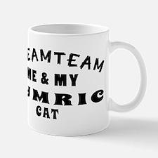Cymric Cat Designs Mug