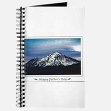 Mt. Shasta Journal