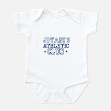 Jovani Infant Bodysuit