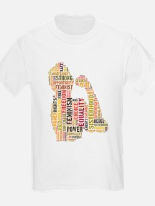 Feminist Strength T-Shirt