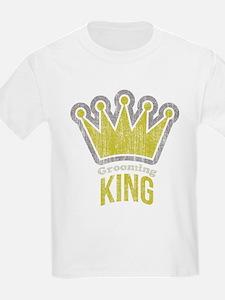 Grooming King T-Shirt