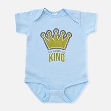Grooming King Body Suit