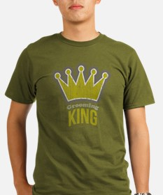 Grooming King T-Shirt