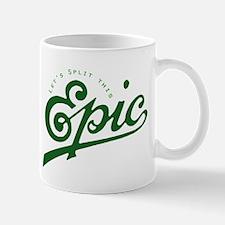 Story Split Mug