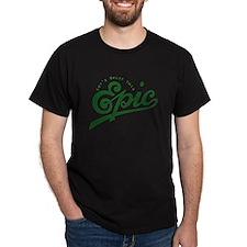 Story Split T-Shirt
