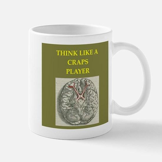 craps Mug