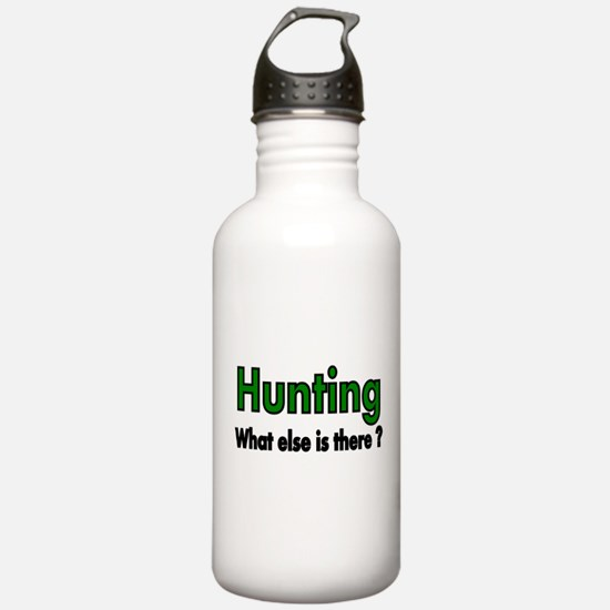 Hunting Water Bottle