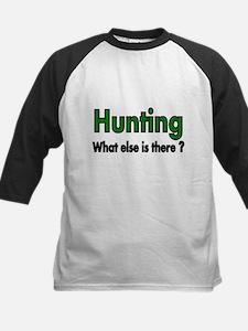 Hunting Baseball Jersey
