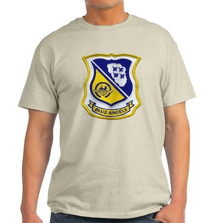 Blue Angels Light T-Shirt
