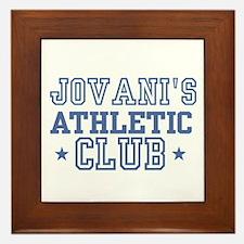 Jovani Framed Tile