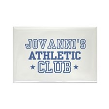Jovanni Rectangle Magnet
