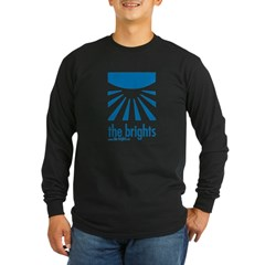 lg logo final 2 Long Sleeve T-Shirt