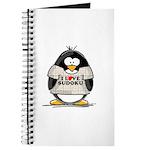 Sudoku Penguin Journal