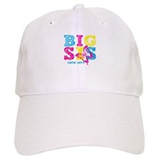 Butterfly Big Sis Cap